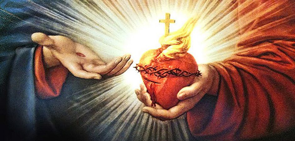 Sacred Heart Novena