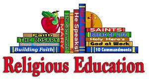 Parish Religious Education